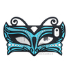 For i phone 5s cover,Fashinable mask for iphone 5s accessories