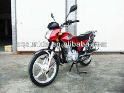The external balance goat motorcycles