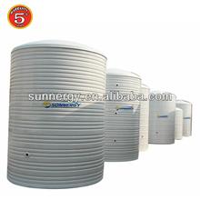 Solar changzhou Torre Para Tanque de Agua