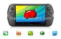 O android 4.2.2 jxd s7800b s7800 game console rk3188 quad core 2gb ram 8gb rom 1280*800 7 ips polegadas jogos de vídeo