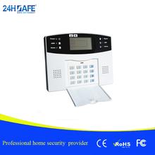 alarm control monitored burglar alarm systems home kits