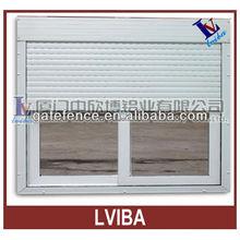 hot sale window metal rolling shutter and roll up window shutters