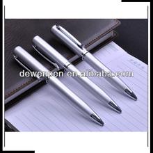 Metal stylish pens; metal parker refill;metal pen for logo