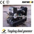 Pequeño generador eléctrico portátil, generador de alta calidad