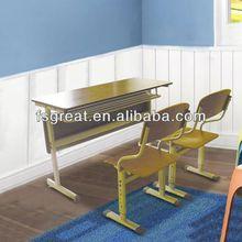kullanılan okul masa ve sandalyeler