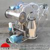 Dairy farm machinery