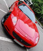 Ferrari 612 Scaglietti 2007
