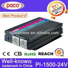 24vdc car inverter 1500watt apc inverter,solar inverters for automobile