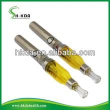 New EGO E-Cigarette LED CE4 Atomizers, LED Clearomizer, led light atomizer