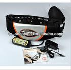 Vibrating Massager Slimming Belt With Heat Massager Belt Vibro Shape