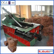 Used Metal Scrap Bale Press Machine