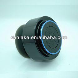 Waterproof bluetooth speaker ball