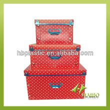Red Dot hot sale New Design storage box