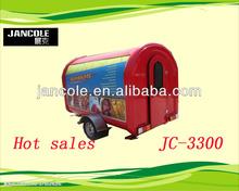 food carts for saleCJ-3300