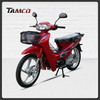 T110-WAVE New Red 110cc moped motorbike