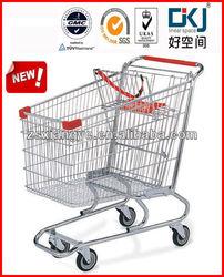 Wal-Mart Shopping Carts XYW-180B L