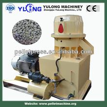 Farm organic fertilizer pellet mill (CE)