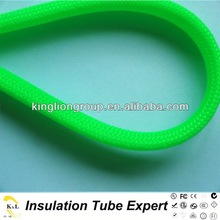 cheap split wrap braided sleeving