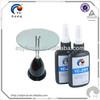 UV Shadowless Glue UV Light Curing Shadowless Acrylic Adhesive curing uv light
