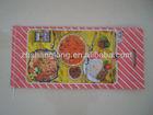 china pp woven bag, 50kg bag of rice