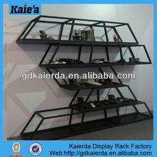 Modelling novel of shoe display stand