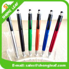 Smooth advertising pen bead in pen