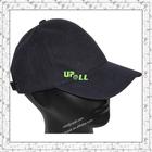 Fashion cotton baseball cap new style,various design,cotton material