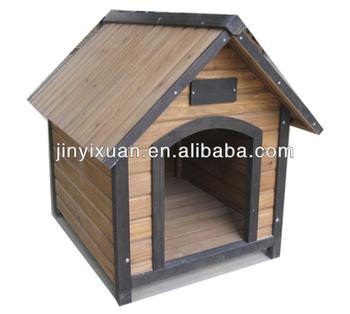 Eco-friendly Dog Breeding House / Wooden Dog House Cage