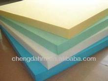 high density and low density polyurethane foam factory
