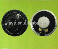 40mm 4ohm 2w portable ultra thin mini speaker