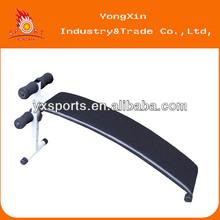 abdominal crunch machine exercise bench YX-B8205