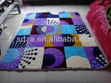 100% polyester mink blanket LM933