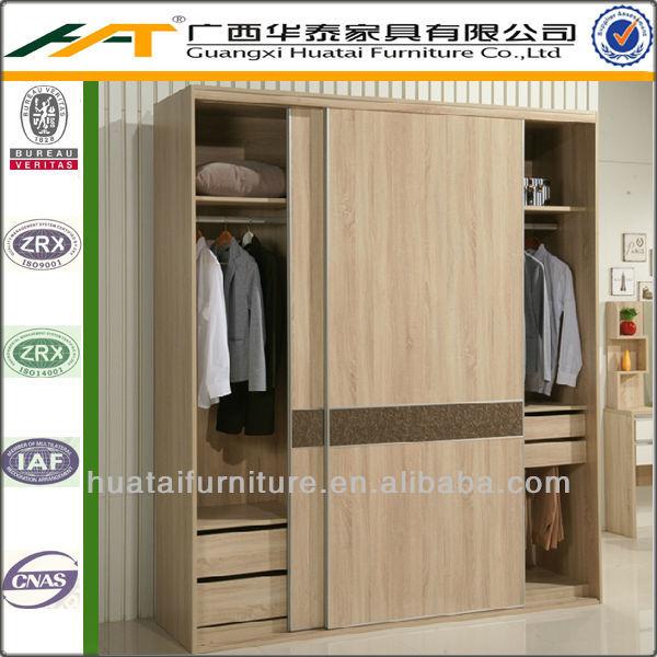 Wardrobe fashion closet clothes cabinet wall wardrobe