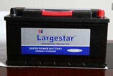 scrap battery
