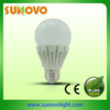 well known lighting products high lumen led bulb light