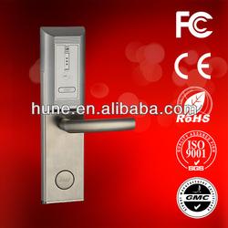 wirless network door lock