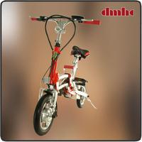 DMHC One Second Folding Electric Bikescitizen folding bike reviews