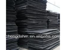 high density double sided polyurethane foam pad