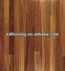 Spotted gum laminate flooring excellent timbers with a cost effective price