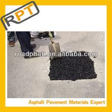 cold asphalt and sealer