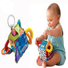 Lamaze functonal cube baby bed pendent toy
