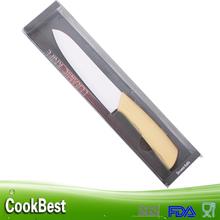 cookbest coltello da chef in ceramica coltello da cucina posate miglior coltello di ceramica