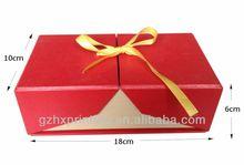 Professional Custom Printed Handmade Recycle Cardboard Gift Paper Box Manufacturer
