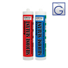 Gorvia GS-Series Item-A301 ge clear silicone caulk