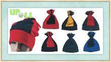 polar fleece hat,winter hats winter cap,warmer,headwear,ear cuff hat with polar fleece lining
