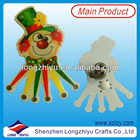 China Manufacturer Printing Wholesale Flashing Christmas Badges,Xmas Led Flashed Lapel Pin For Promotional Gift