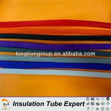 cheap expandable pet woven mesh tube