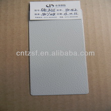 white aluminum radiator RAL9016 powder coating
