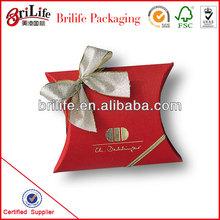 High Quality Fashion Custom Manual candy pillow small