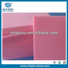 non-toxic free sample polyethylene pe packing foam